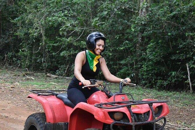 Roundtrip Transfer from Ocho Rios to Ocho Rios Attractions
