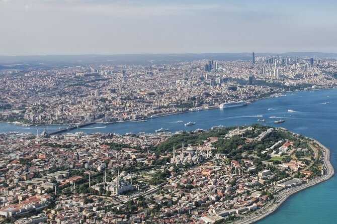 Istanbul Highlights Half-Day Tour