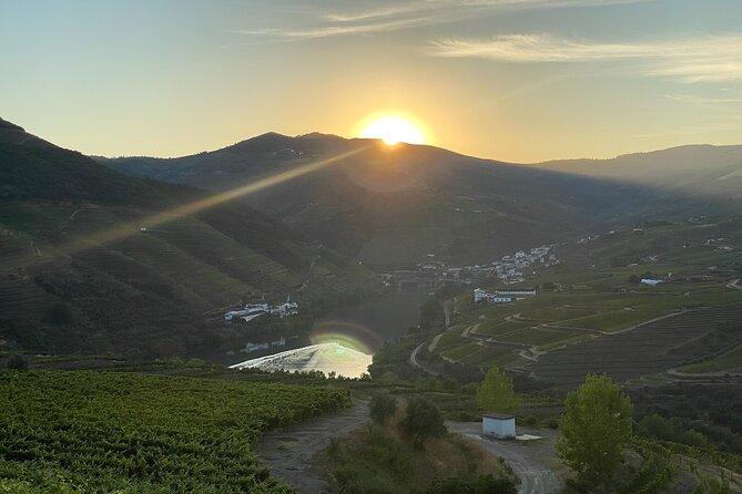 The Douro Instagram Tour - In a Tesla