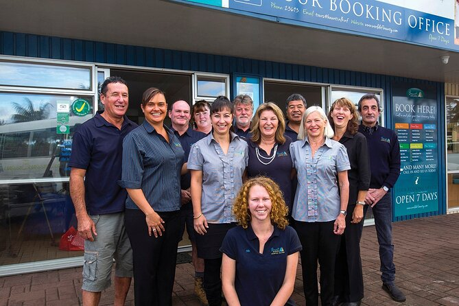 Norfolk Island Return Airport Transfers