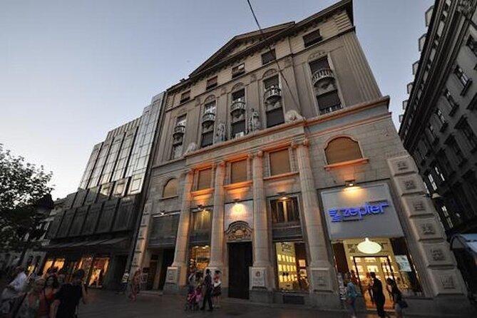 Belgrade Self-Guided Audio Tour