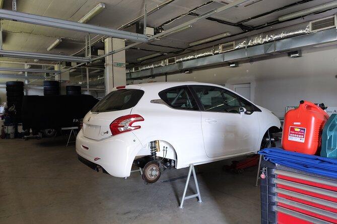 Extraordinary & Private Car Drifting School