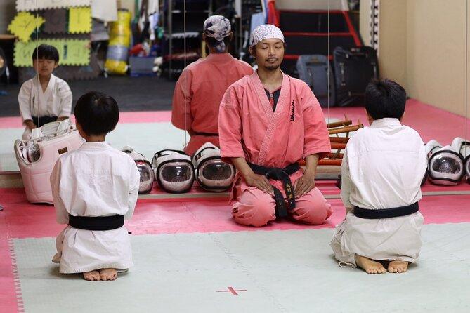 【Virtual Live】Karate~Budo~ / JAPANESE CULTURE EXPERIENCE