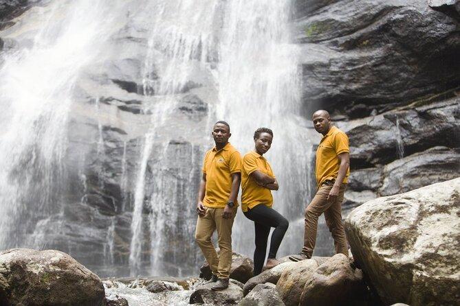 Mikumi and Udzungwa Mountains National Park 4-Day Tour