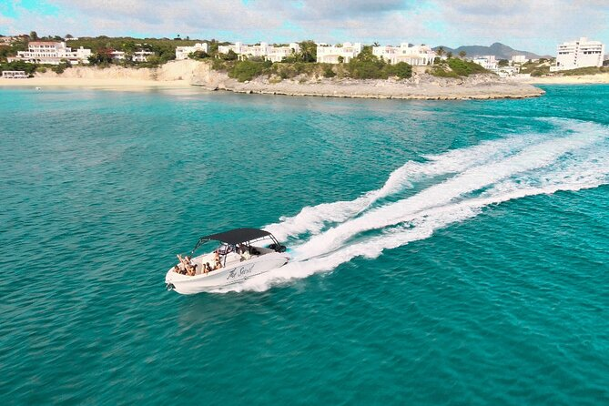 2-Hour Private Luxury Champagne Sunset Cruise
