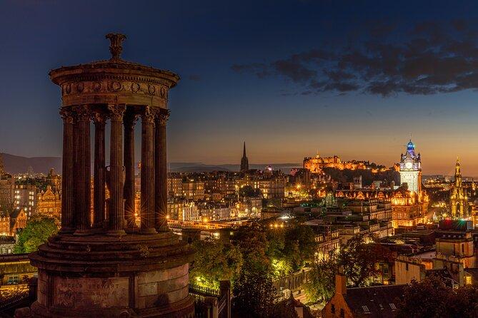 Photography Tour of Edinburgh