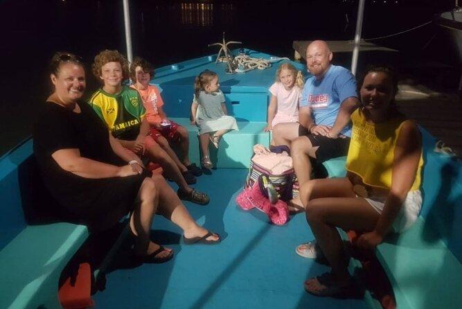 Luminous Lagoon Glistening Water Tour From Ocho Rios And Runaway Bay Hotels