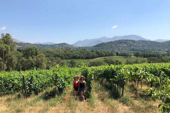 Sperlonga Experience and Wine Tasting Tour