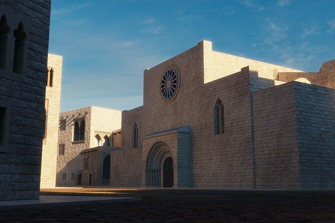 360 Virtual tour of Ancient Valencia