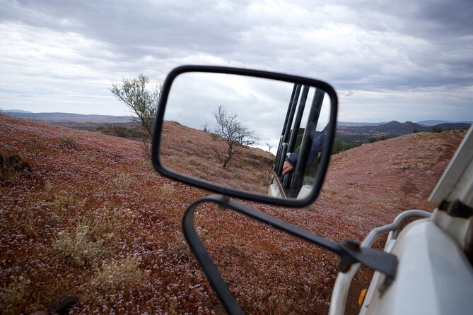 3 Day Private Arkaroola Outback Expedition