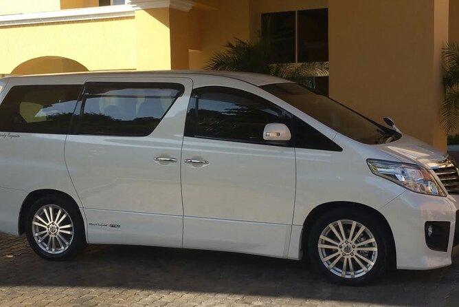 Hotel Riu Montego Bay Airport Shuttle Transfer