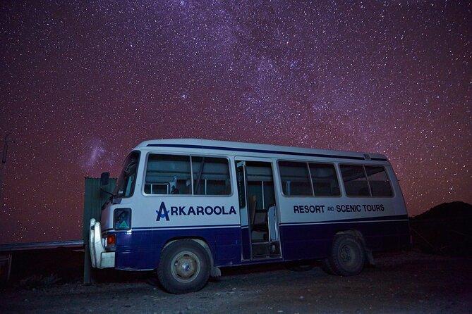 2-Day Arkaroola Experience
