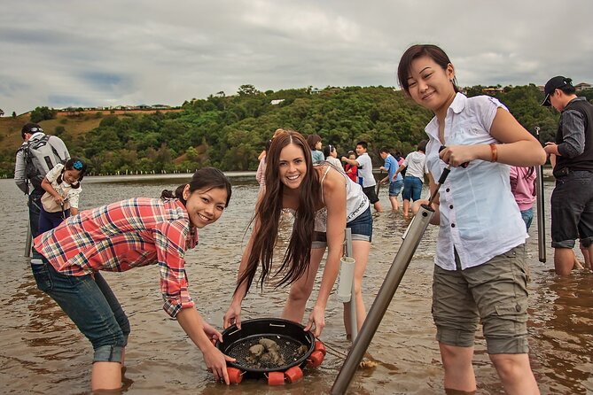 Catch a Crab Tour with Optional Seafood Lunch