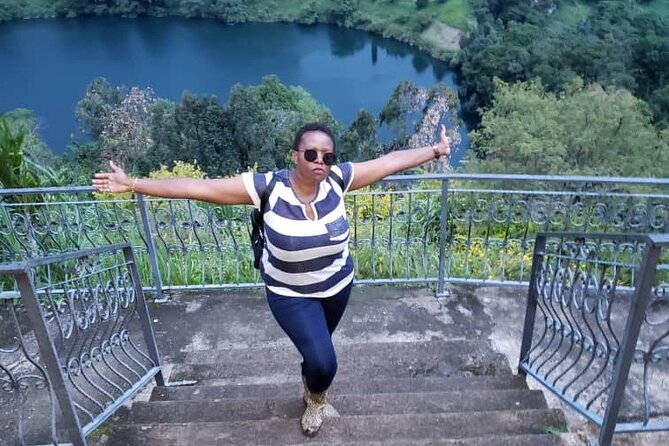 3days 2nights getaway to Fort Portal the new crowned tourism city.