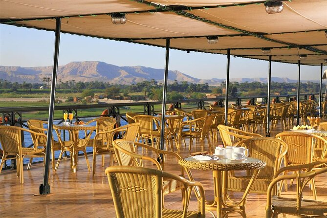 2 nights nile cruise from aswan to luxor,hot deal