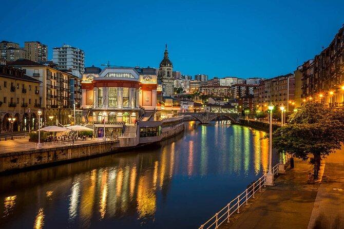 Bilbao Night Tour