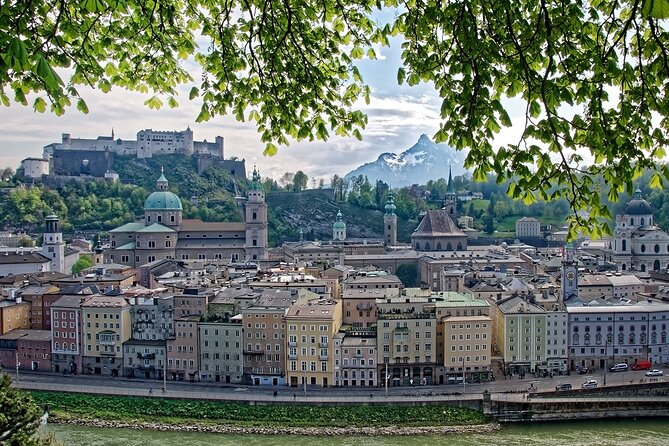 Private tour Salzburg and the Lake District from Munich