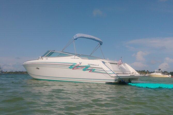 Private Cruise in Miami