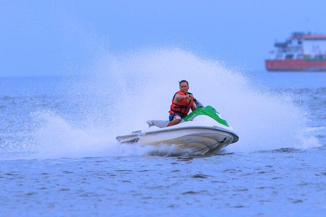 Jet Ski Fun