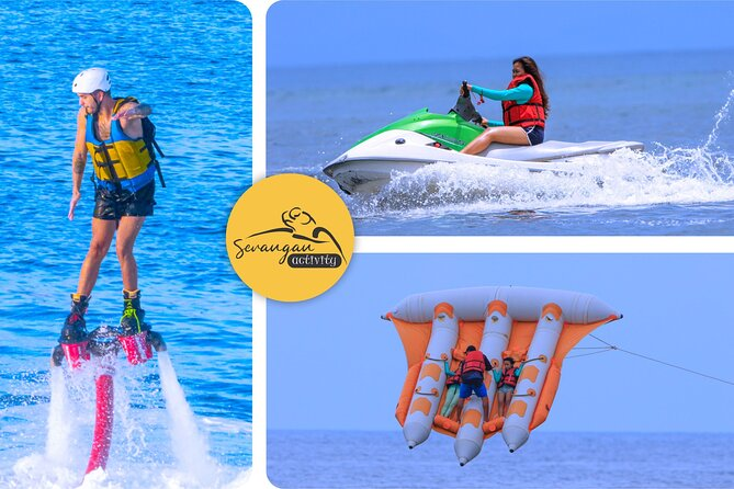 Water Sports Package 3