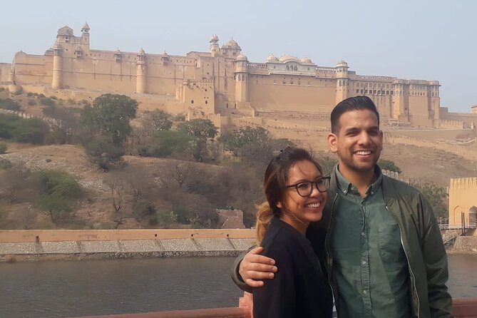 2 day Jaipur tour