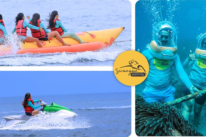 Water Sports Package 1