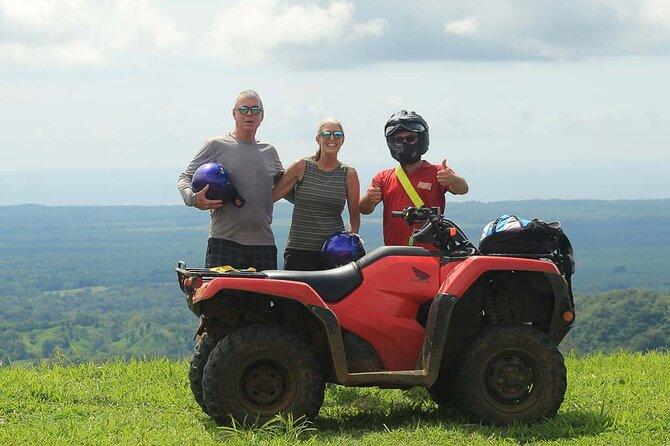 ATV Guided Tour