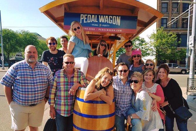 Dayton Brewery Cruise