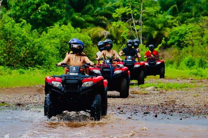 ATV Guided Tour
