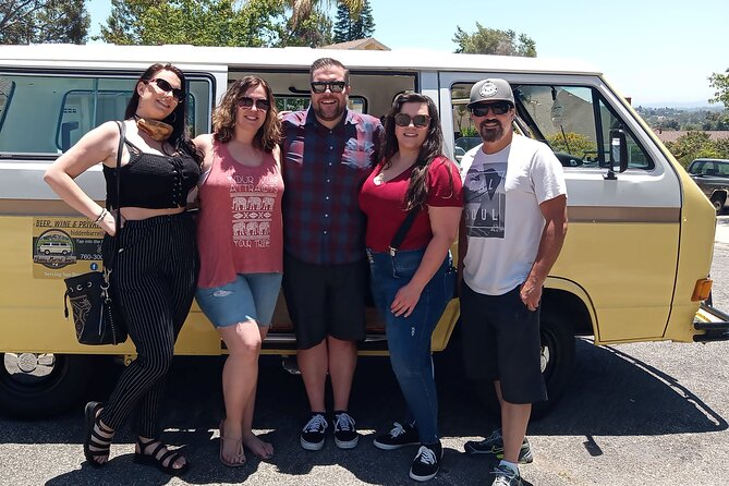 San Diego North County Brewery Tours