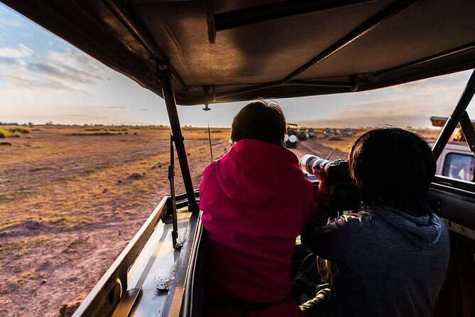 10 -Days Best of Kenya and Tanzania Classic Safari