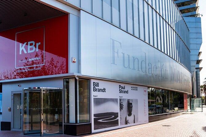 KBr Fundación Mapfre - Barcelona Photo Center