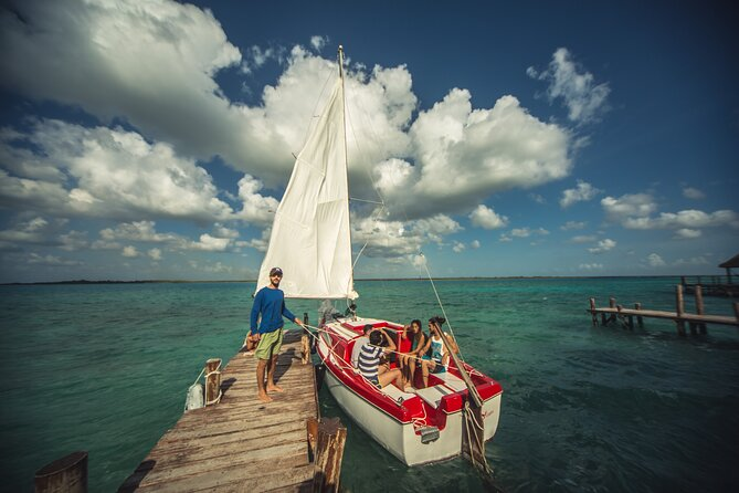 Extended Tour- 6hrs of Adventure in Bacalar