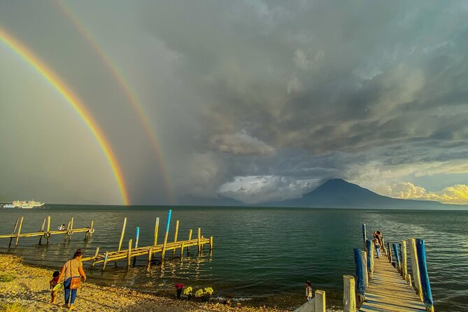 Private Full-Day Lake Atitlan Tour from Guatemala or Antiqua