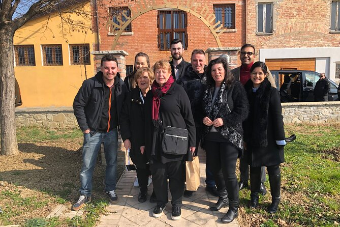 Acetaia Cavedoni Balsamic Vinegar Tour Oldest Balsamic Vinegar Company in Modena
