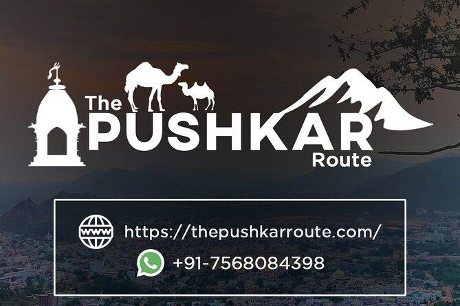 City Walking Tour-THE Pushkar Route