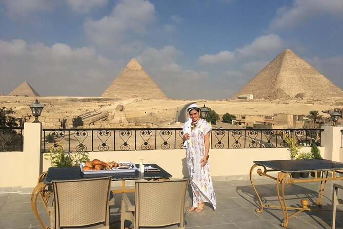 Private Guided Day Tour to Cairo from sharm el sheikh by flight (special day)