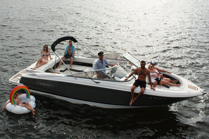 Private Boat Trip To Egmont and Passage Key