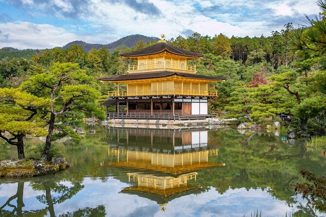 10 Must-see Spots in Kyoto One Day Private Tour