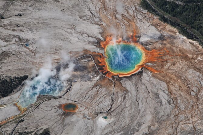 Yellowstone Wildlife and Photo Tour