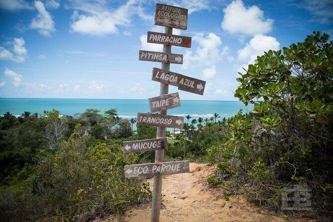 Caminhada das 9 Praias by Aton Guia - Mukusuy Aventura