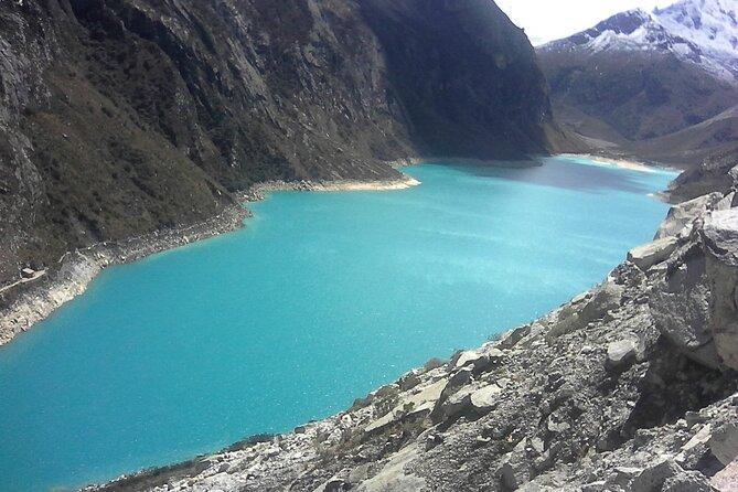 Full-Day Tour to Lake Paron from Huaraz, Peru
