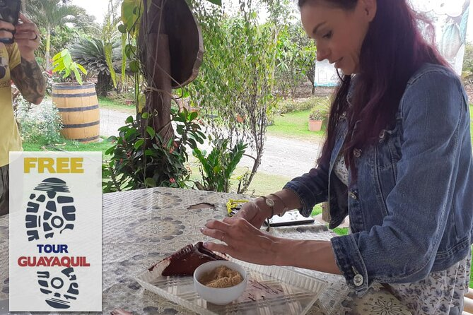 Chocolate and Cocoa Tour - Experience in Farm Tourism