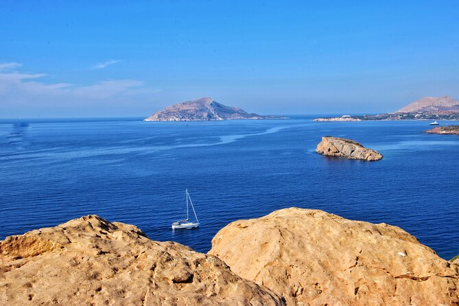 Private Shore Excursion Cape Sounion and Athens Must See
