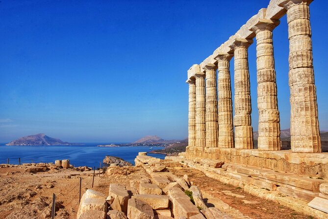 Athens Best and Cape Sounion Private Full Day
