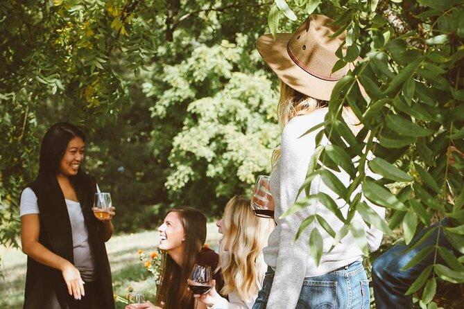 Hinterland Heritage Wine Tour