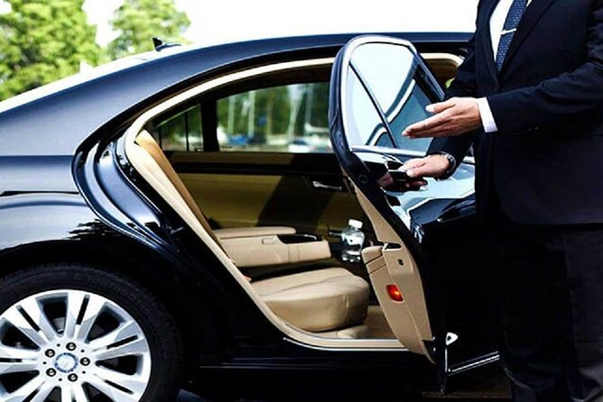 Private Transfer from Cairo Airport