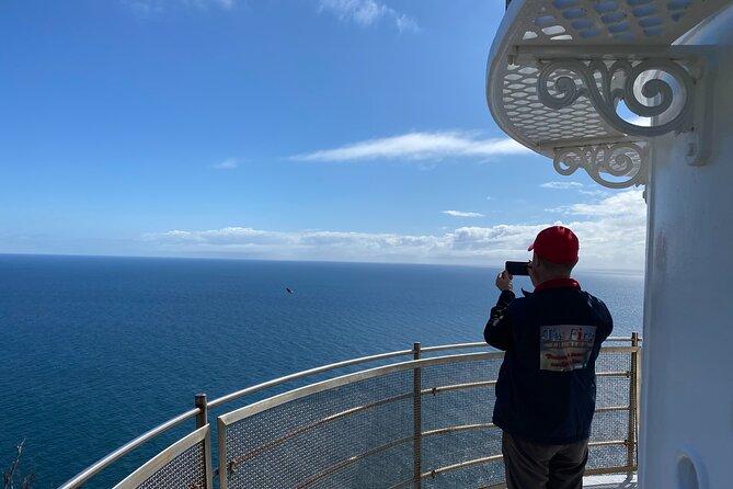 Table Cape Lighthouse Tours