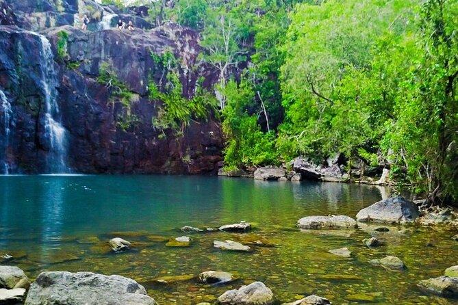 Cedar Creek Falls and Hydeaway Bay Tours