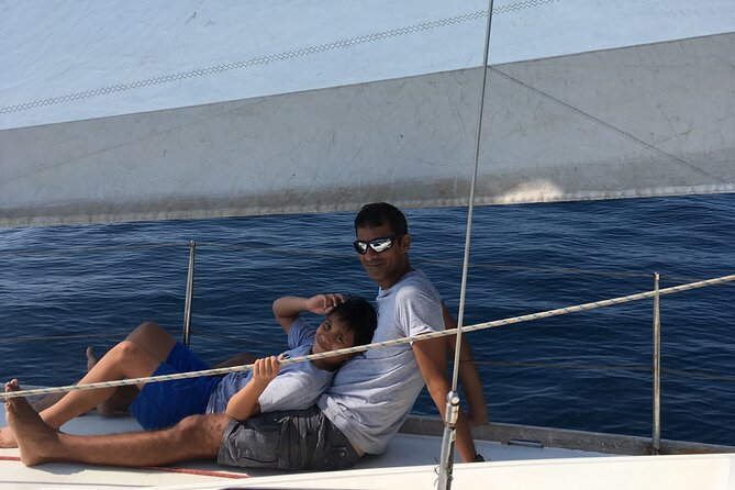Private Sailing Experience in Goa with Lunch